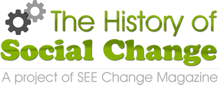 The History of Social Change